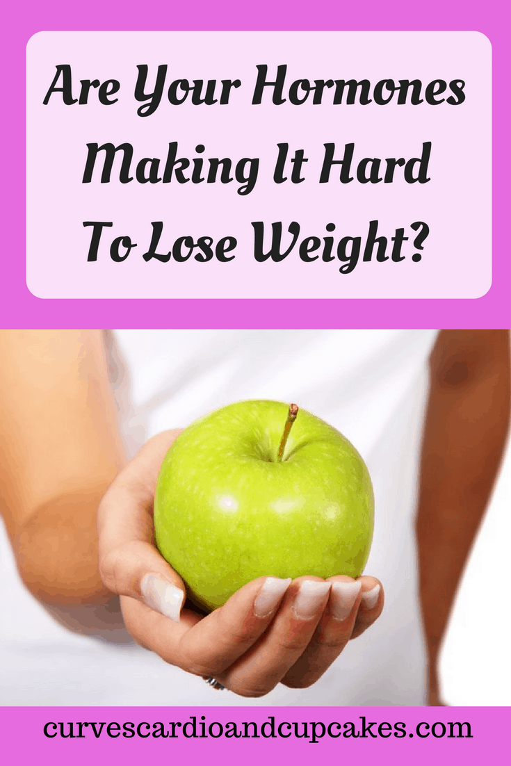 Are your hormones making it hard to lose weight? Find out if this master hormone is causing a hormone imbalance and wrecking your metabolism. If you're following a healthy diet and not getting results, this could be the problem!