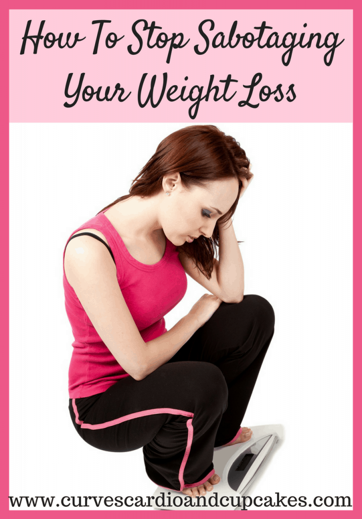 These tips are amazing! Will definitely help you stop sabotaging your diet, stick to your weight loss program, and lose weight quickly and easily.