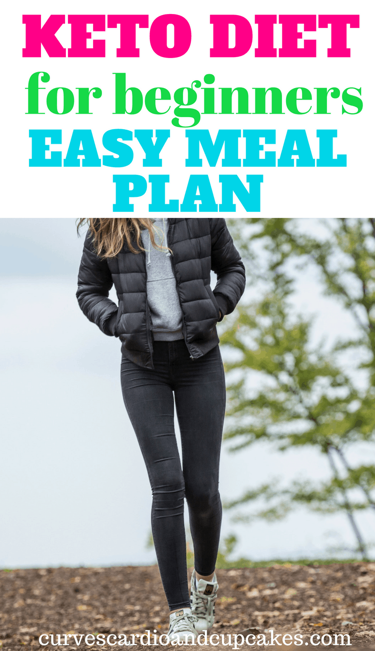 These meal plans make it so easy to follow the keto diet even if you are a beginner to the ketogenic lifestyle. They are created for women to make weightloss and health balance easy and simple. You get meal plans, recipes, tips and motivation to stay on track with your keto diet. Being a beginner at a new diet is hard. These meal plans make it super easy to do a keto diet when you are just starting out.