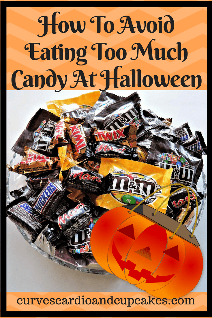 Avoid eating too much candy this Hallloween with these simple diet tips. Stop sugar cravings and lose weight at Halloween instead of overindulging in candy.
