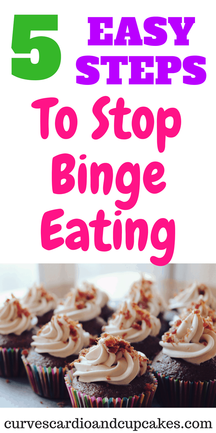 Find out how these 5 simple tips can help your stop emotional eating or binge eating, get control of your feelings, food cravings, and your health and start losing weight. Turn your junk food cravings into a healthy diet full of nutrition and kick your cravings for junk for good! You can overcome this!
